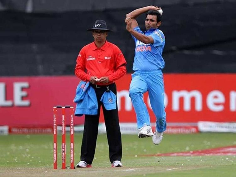 Mohammed Shami Now Focused on Improving Death Bowling NDTV Sports