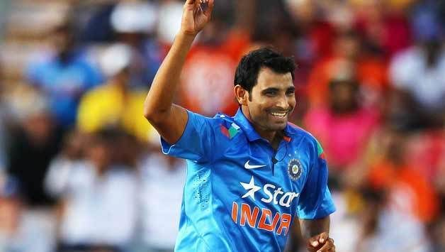 Mohammed Shami An incredible journey from Sahaspur to the Indian