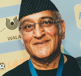 Mohan Agashe Indisches Filmfestival Dr Mohan Agashe
