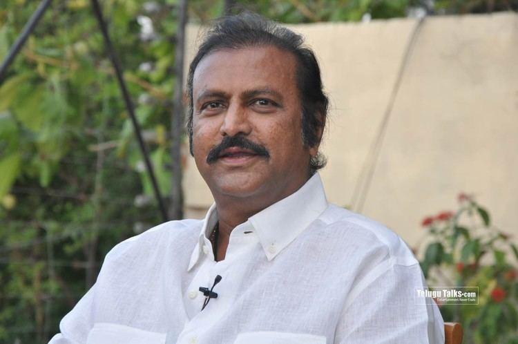 Mohan Babu Telugu TalksCom