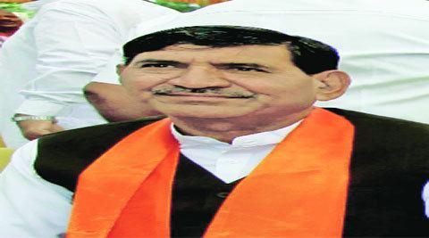 Mohan Kundariya High turnout in Tankara may augur well for BJP39s Kundariya