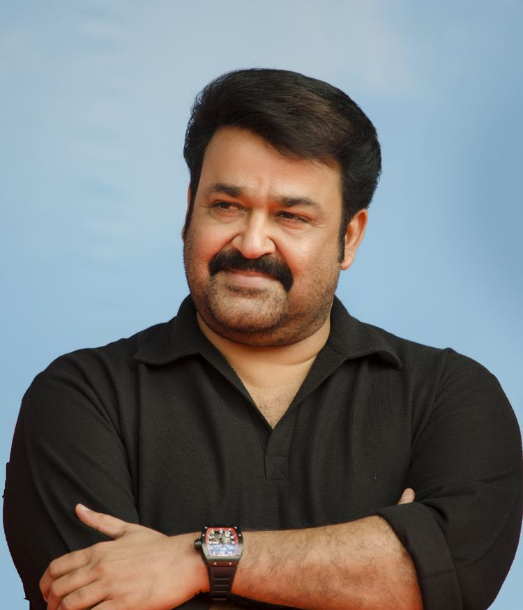 Mohanlal Mohanlal Wikipedia the free encyclopedia