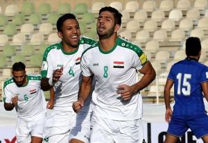 Mohannad Abdul-Raheem Feature Is Mohannad AbdulRaheem The Right Man To Lead Iraqs