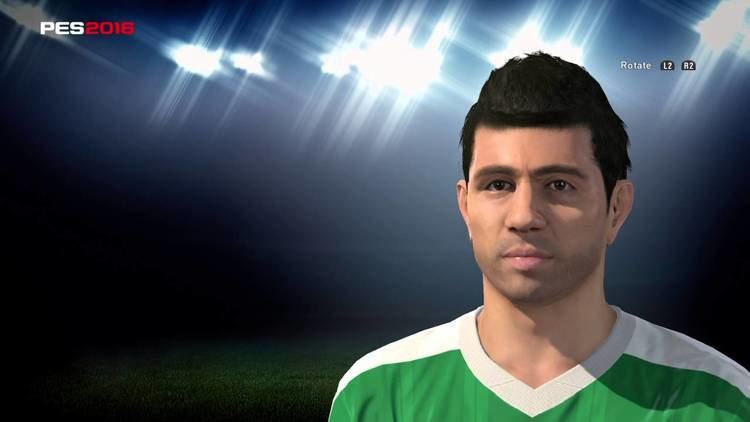 Mohannad Abdul-Raheem Pes 16 Mohannad Abdul Raheem YouTube bbf8168ea