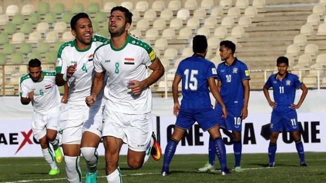 Mohannad Abdul-Raheem FIFA Tournaments Players Coaches MOHANAD ABDULRAHEEM 3d573c893