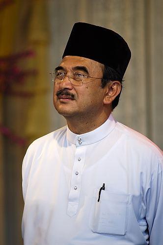 Mohd Ali Rustam Datuk Seri Mohd Ali Rustam Flickr Photo Sharing