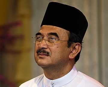Mohd Ali Rustam Mohd Ali mengamuk nkkhoocom