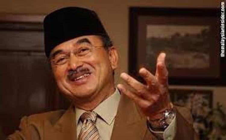Mohd Ali Rustam NEW UPDATE Ali Rustam Investigated For Sedition Over AntiChinese