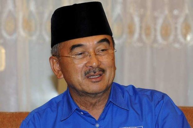 Mohd Ali Rustam Ali Rustam set to be Senator The Star Online