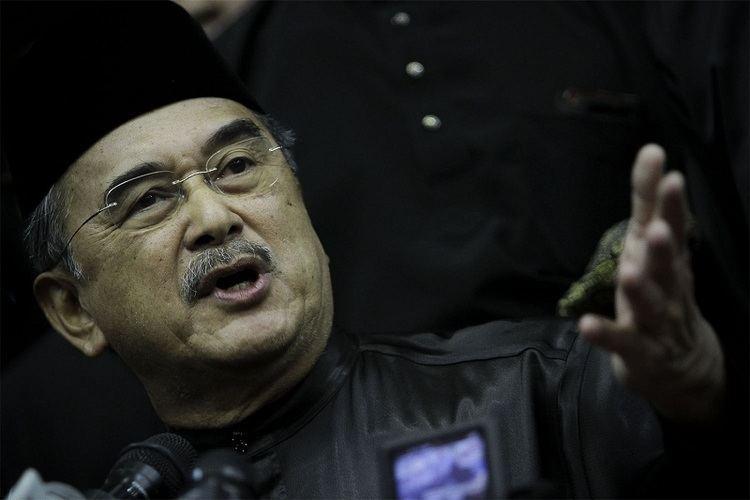 Mohd Ali Rustam Sept 16 rally organiser Ali Rustam claims affront from four Bersih