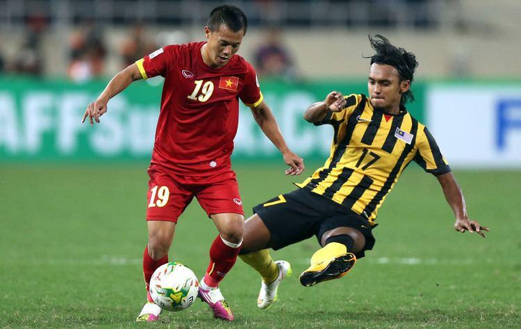 Mohd Amri Yahyah Mohd Amri Bin Yahyah AFF Suzuki Cup 2014 Malaysia