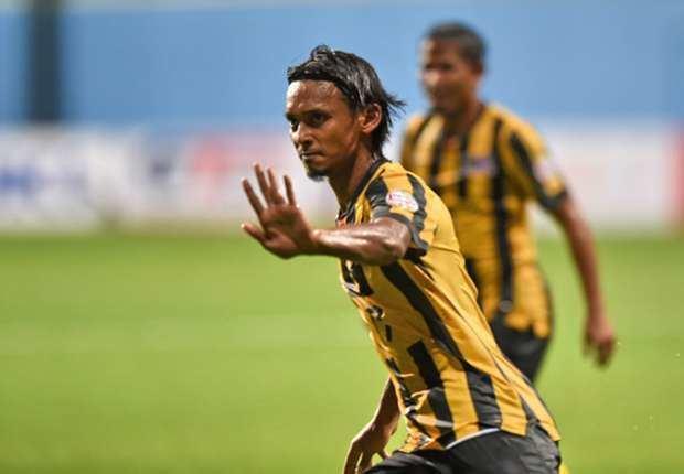 Mohd Amri Yahyah Malaysia football news Amri Yahyah wants Malaysia to bounce back
