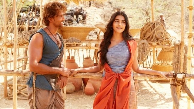 Mohenjo Daro review Except for Hrithik Roshan rest of the film