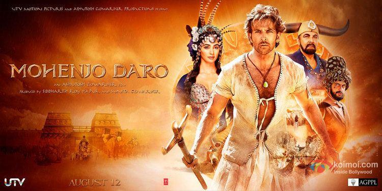 Mohenjo Daro Review