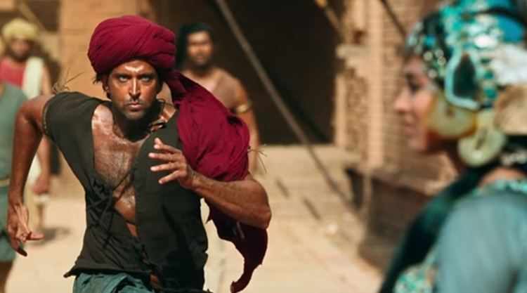 Watch Mohenjo Daro trailer Hrithik Roshan goes back to the ancient