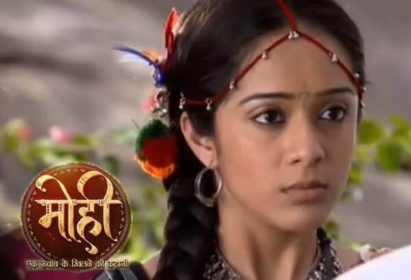 Mohi (TV series) Mohi TV Serial Cast Real Names with Photographs