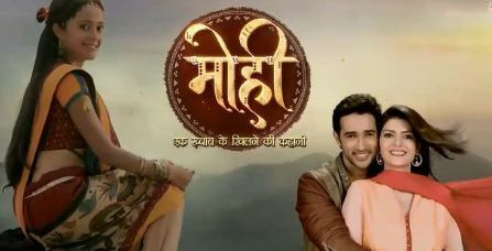Mohi (TV series) Mohi Written Updates Telly Updates