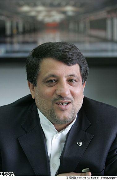 Mohsen Hashemi Rafsanjani