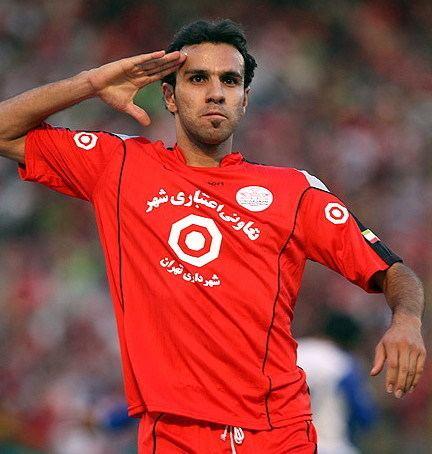 Mohsen Khalili Mohsen Khalili The Most Popular Football Players Of The