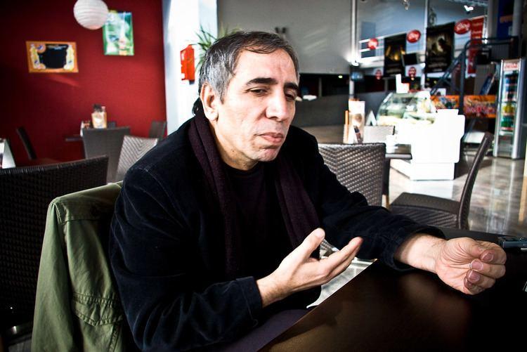 Mohsen Makhmalbaf FileMohsen makhmalbaf FICA2009jpg Wikimedia Commons