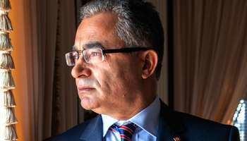 Mohsen Marzouk Tunisie Mohsen Marzouk le stratge JeuneAfriquecom