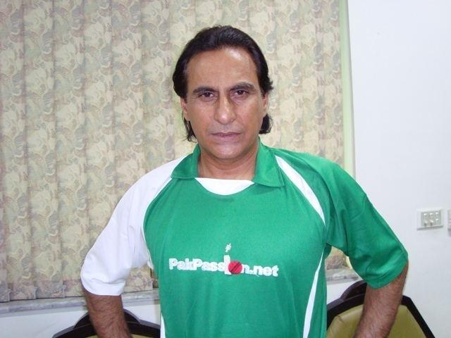 Mohsin Kamal (Cricketer)
