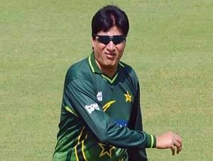 Hasan Mohsin Khan Profile Cricket PlayerPakistanHasan Mohsin