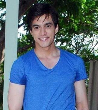 Mohsin Khan (actor) Mohsin Khan actor Wikipedia