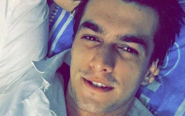 Mohsin Khan (actor) Feared dead TV actor Mohsin Khan confirms he39s alive and well
