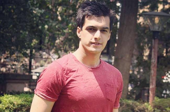 Mohsin Khan (actor) Mohsin Khan39 Aka 39YRKKH Kartik39 Biography Girlfriend amp HD Photos
