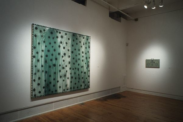 Moira Dryer Exhibitions Gallery 400