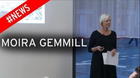 Moira Gemmill Moira Gemmill Queen39s designer killed by lorry while
