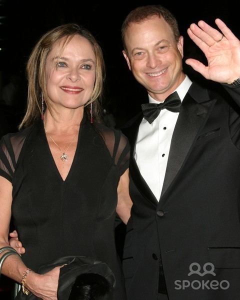 Gary Sinise Revealed An Unexpected Truth About His 38-Year ... |Moira Harris And Gary Sinise Children