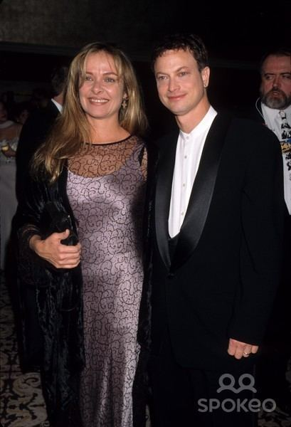 Actor Gary Sinise spills the secret to a happy marriage ... |Moira Harris And Gary Sinise Children