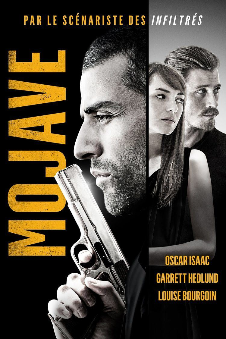 Mojave (film) MOJAVE film annonce HD VOST YouTube