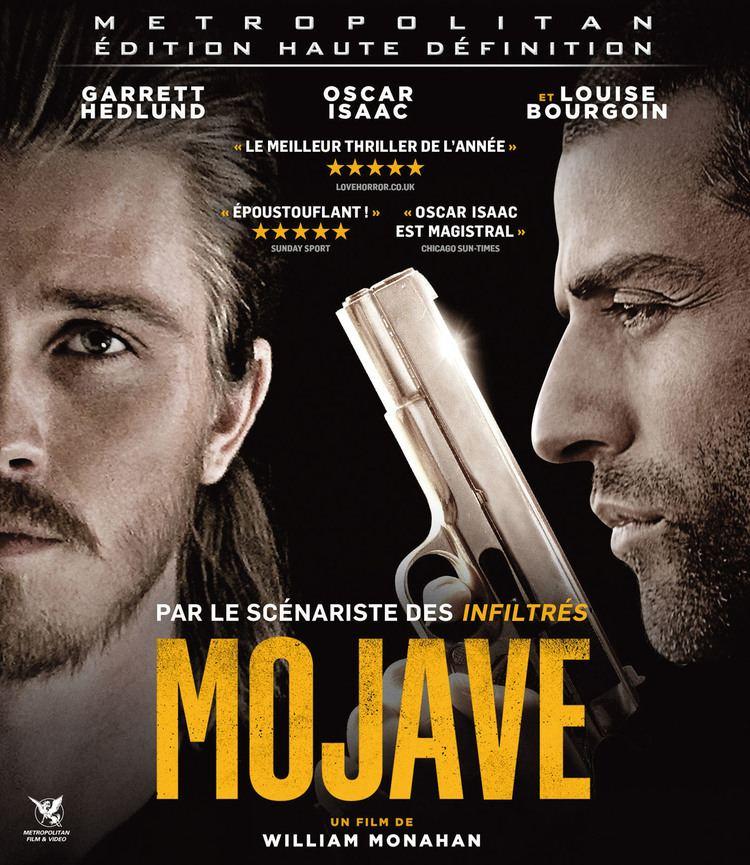 Mojave (film) Mojave film 2015 AlloCin