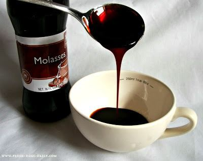 Molasses Benefits of Molasses for your Flock Fresh Eggs Daily
