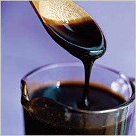 Molasses Improving Garden Soil Milk and Molasses Magic Organic Gardening
