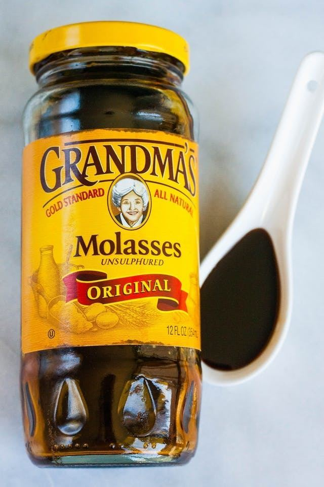 Molasses Everything You Need to Know About Molasses Kitchn