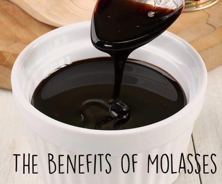 Molasses Blackstrap Molasses Benefits Cooking and Beauty Uses