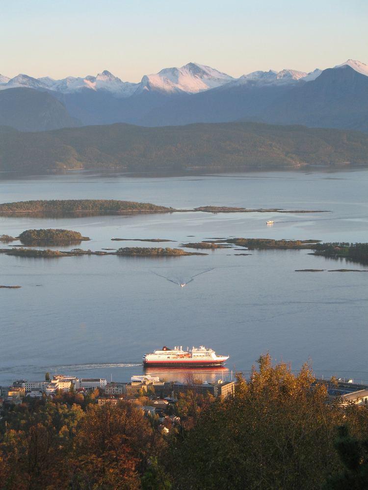 Molde Archipelago