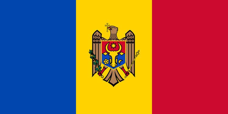 Moldova at the 2013 World Championships in Athletics