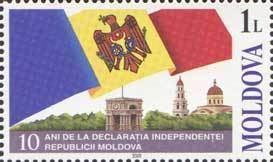 Moldovan Declaration of Independence