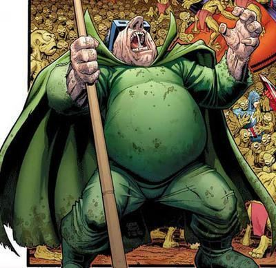 Mole Man Mole Man39s new artifact drops less than HoDs and GoKs Marvel