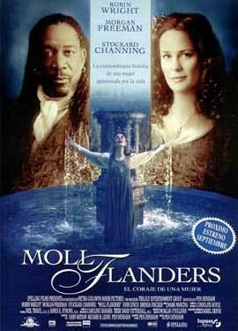 Moll Flanders (1996 film) Moll Flanders Movie Posters From Movie Poster Shop