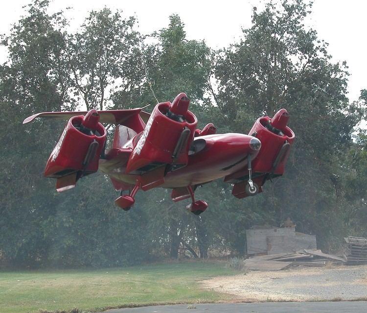 Moller M400 Skycar TechFuture Hold On Paul Moller39s Skycar Is Coming The Huffington