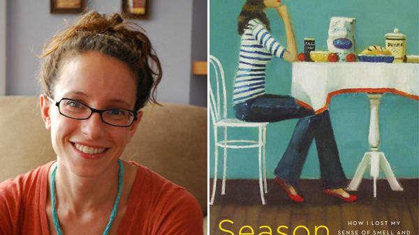 Molly Birnbaum Season to Taste by Molly Birnbaum Speaks About She Lost Her Sense