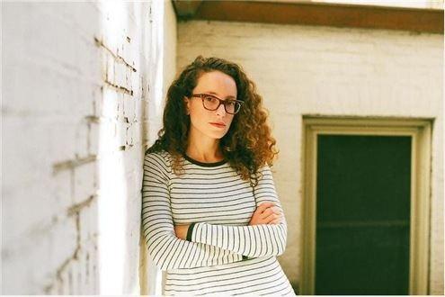 Molly Birnbaum wwwmollybirnbaumcomstoragemolly20authorjpeg