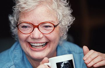 molly ivins get a knife