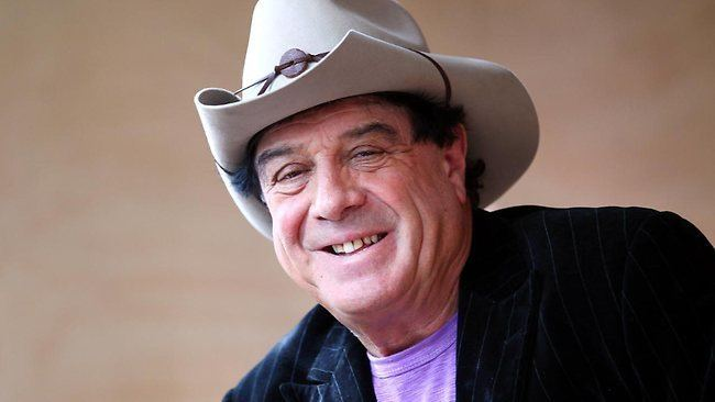 Molly Meldrum Molly Meldrum in critical condition after fall at home in